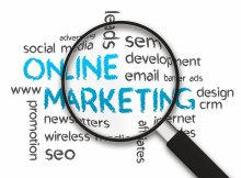 Online-Marketing-Of-A-Website