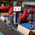 baxter-research-robot