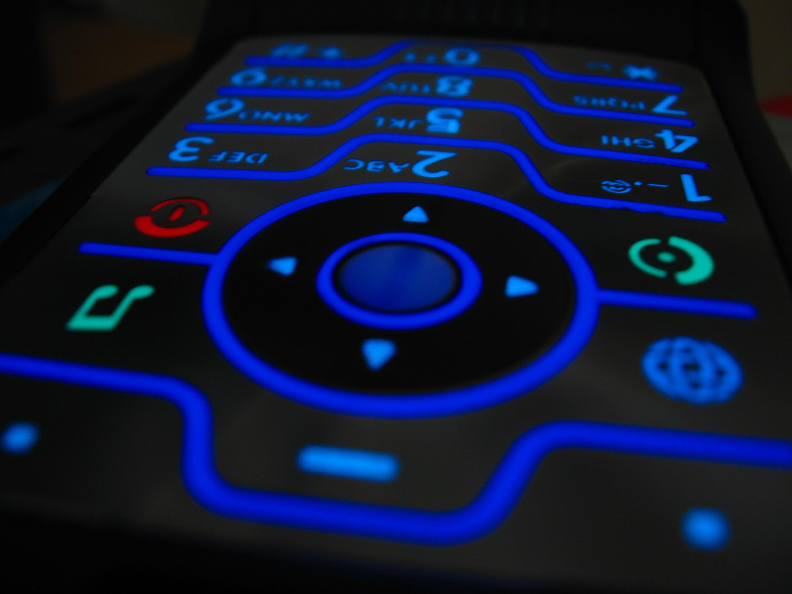 Avoid Phone Radiation