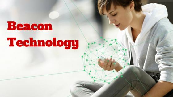 New Beacon Technology
