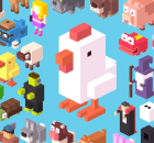 Crossy Road pc game