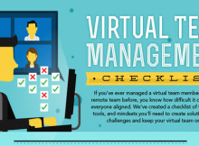virtual team management