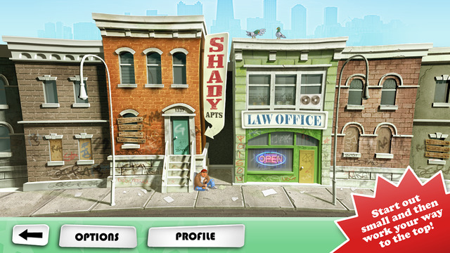 devils attorney iphone game