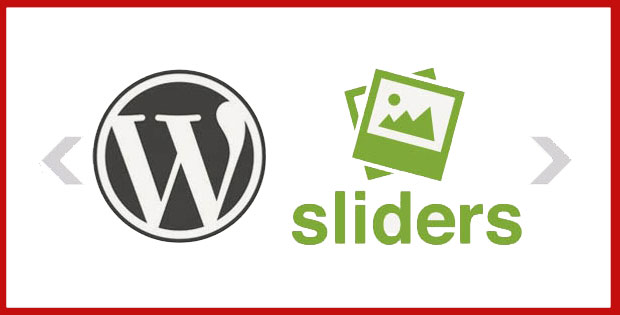 wordpress slider