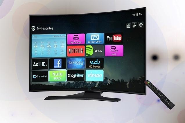 4K TV technology