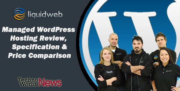 LiquidWeb WordPress Hosting Review