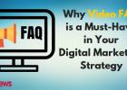 Video FAQ Marketing