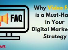Video FAQ Marketing