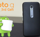 Moto G (3rd Gen) Android upgradation