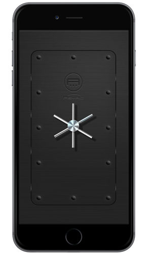 locker mobile app
