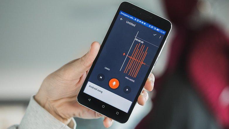 BandLab android app