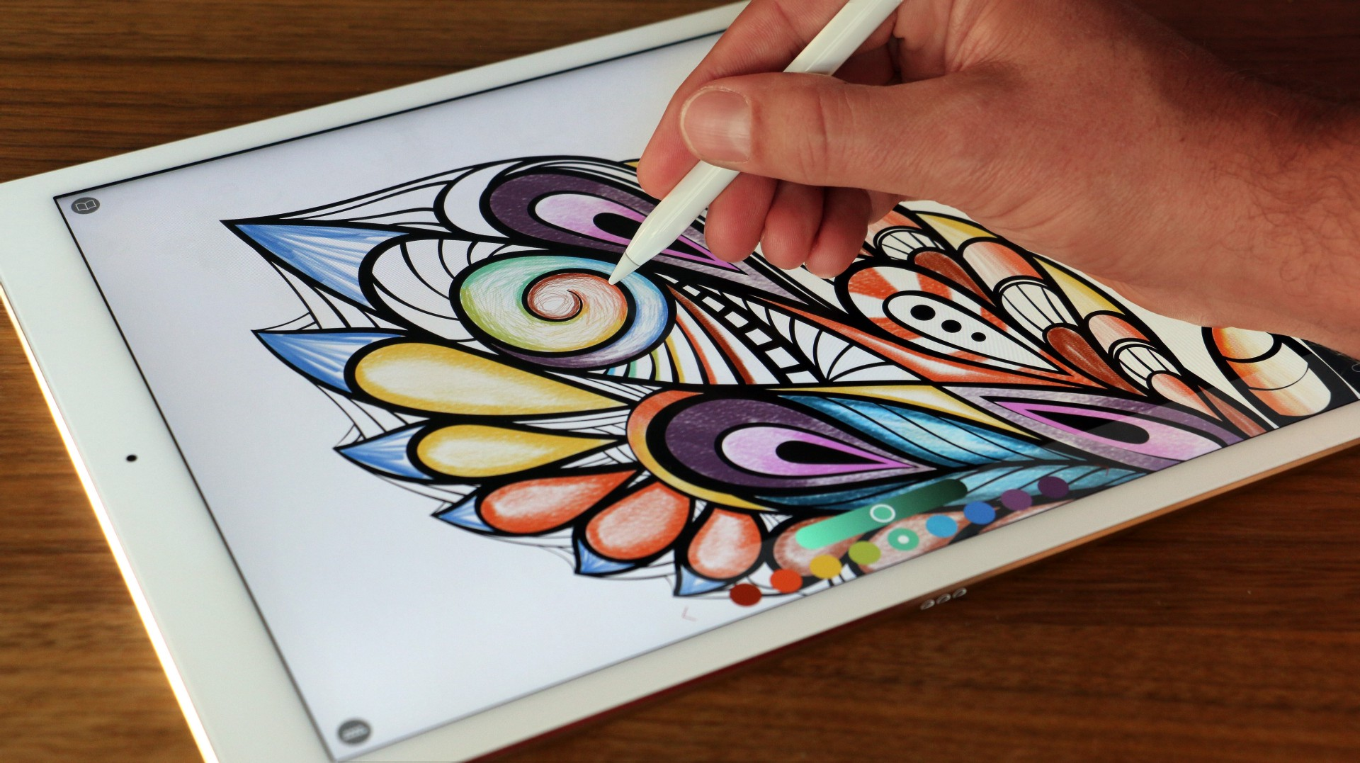 5 Free Coloring Apps That Are Worth Downloading