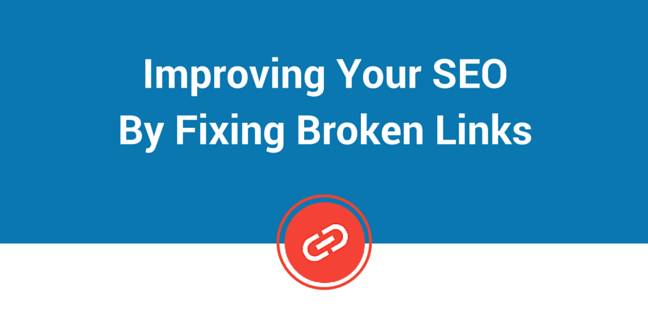 fix 404 broken links