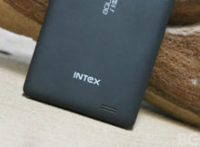 intex mobile review