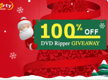 MacXDVD Christmas Giveaway