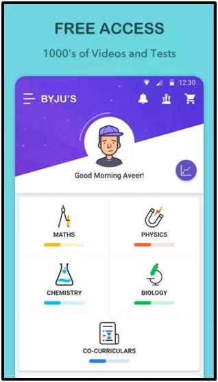 byjo app review