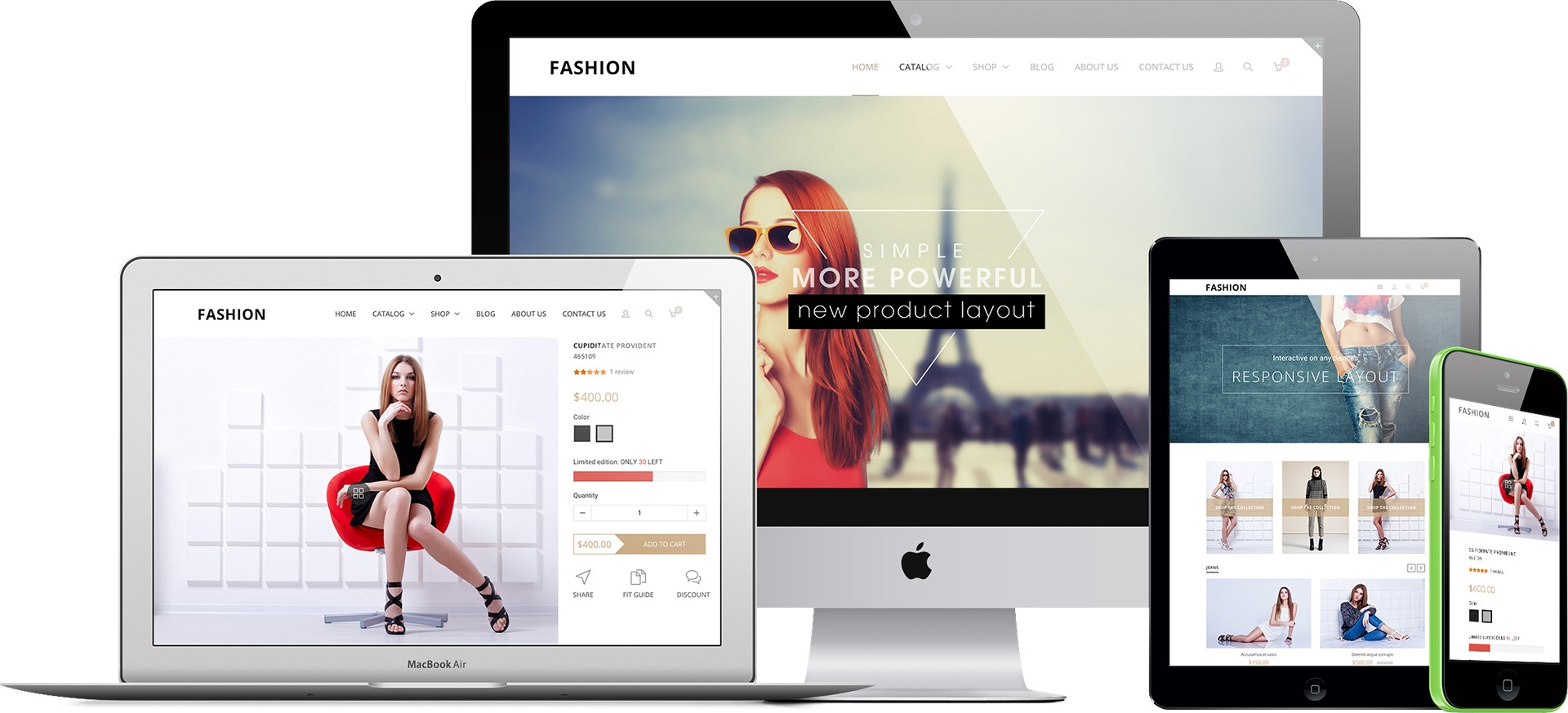 free shopify templates - all you need to know about shopify theme design