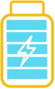 high capacity power bank