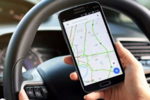 Track Your Phone GPS