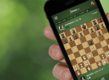 chess app for mobile
