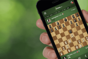 chess app for mobile