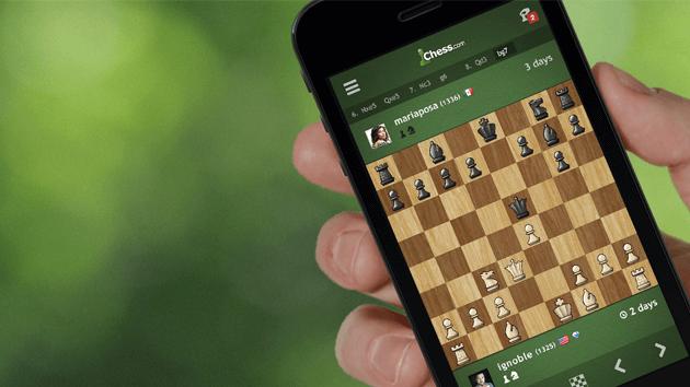 Schach De App