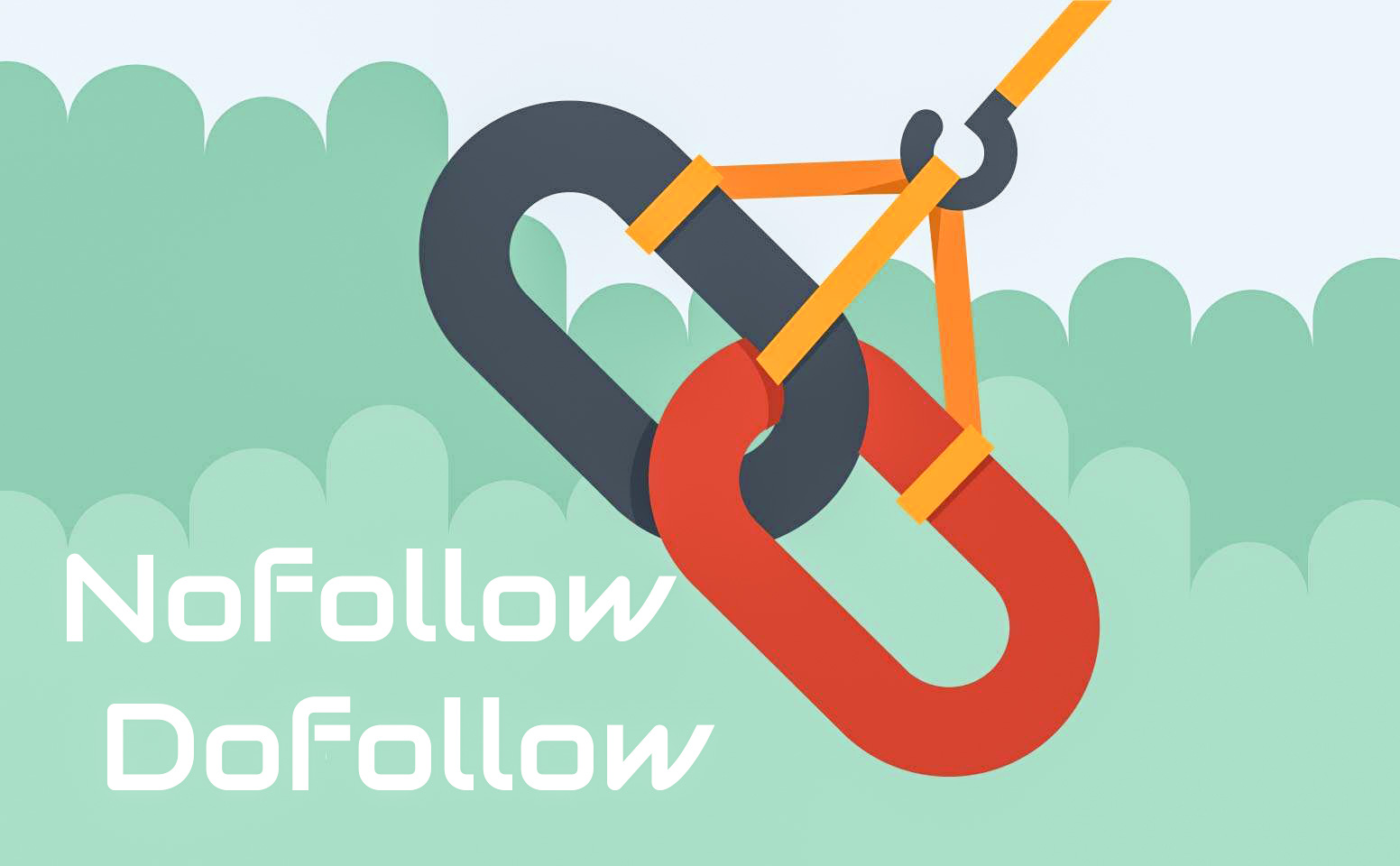 DoFollow and Nofollow Links