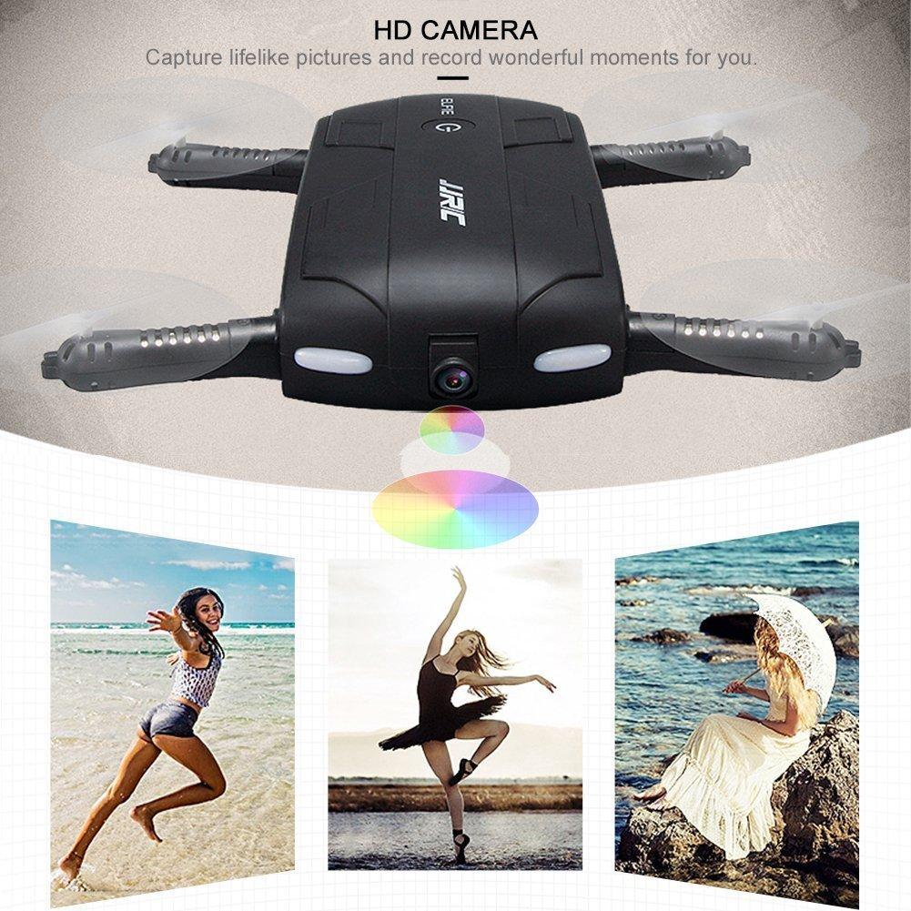 selfi camera drone