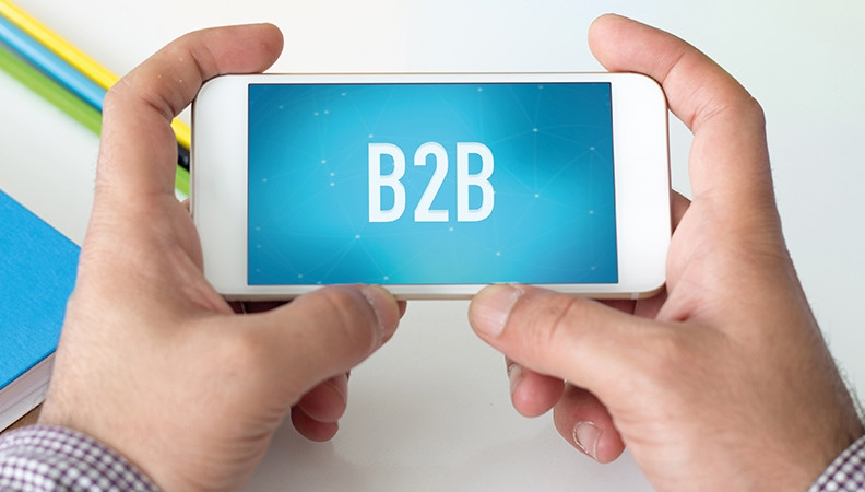 B2B Mobile Payments