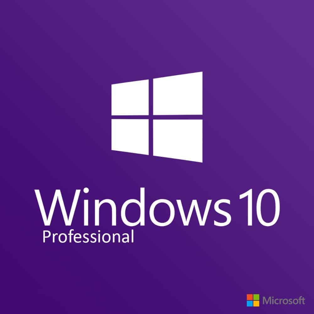 key activation windows 10 pro 2018